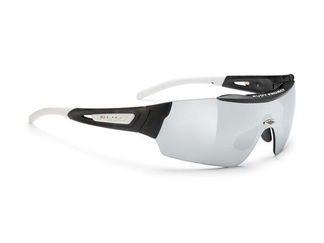 Rudy Project Ergomask Glasses matte black/laser black